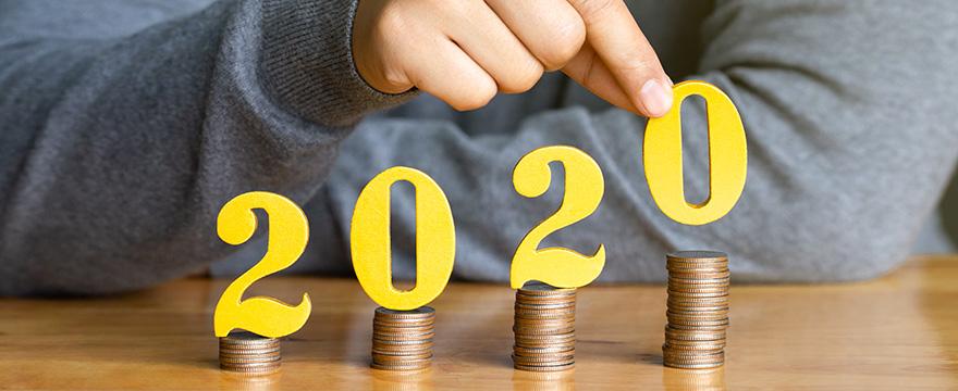 Jak investovat v roce 2020? Těchto 9 předsevzetí napoví