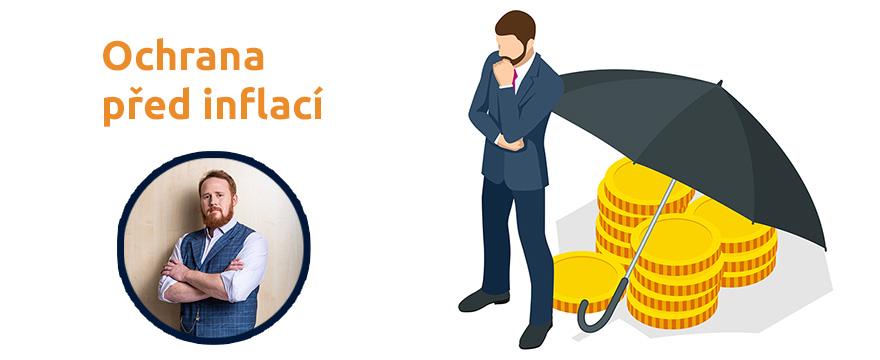 Přes léto inflace vyskočila. Jak proti ní ochránit své peníze?