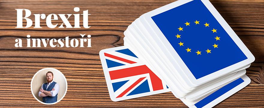 Brexit: Co znamená pro investory z Česka a Slovenska?