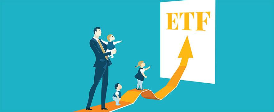 Jak vysvětlit ETF, aby to pochopilo i 13leté dítě