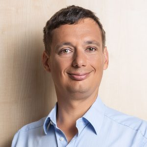 Petr Syrový